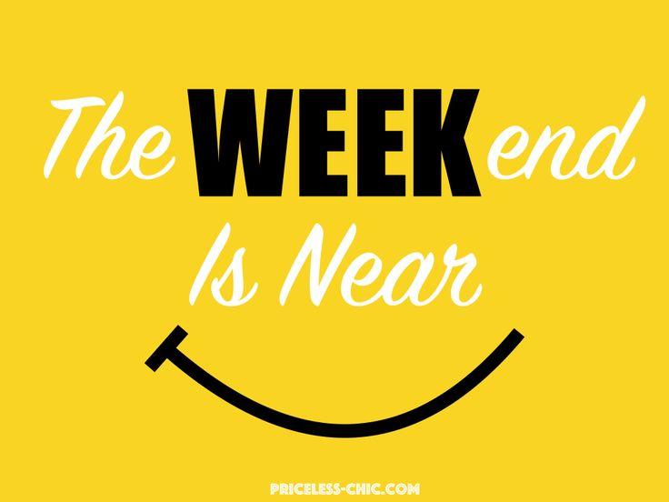 It's weekend time!  #weekend #design #cute #funny