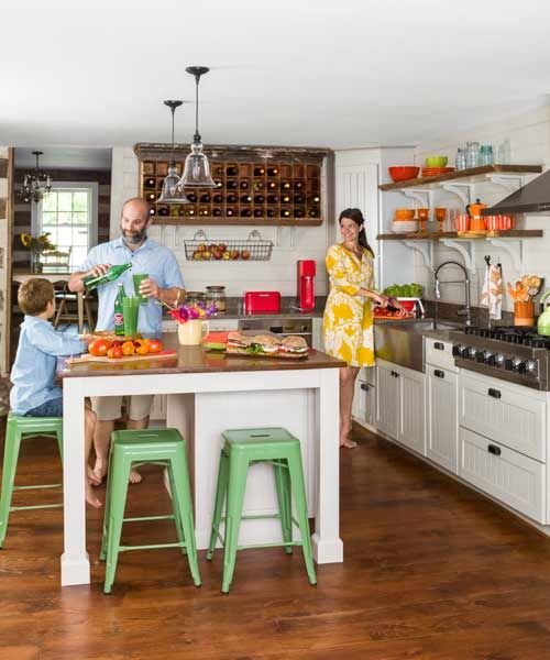 Kitchen Update With Brookhaven Island Desk: 14 Best Images About Splanch