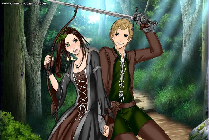 Leoferad And Ferdel Updated Made On Rinmarugames Com