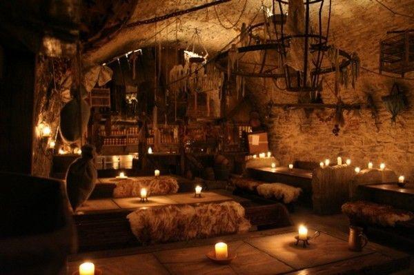Medieval Home Decor Ideas