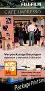 FUJIFILM auf der FachPack 2012, Innovative Verpackungslösungen|Fujifilm Deutschland