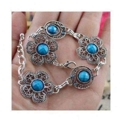 Retro bižuterie, vintage bižuterie, šperky a doplňky - Šperky Luneta