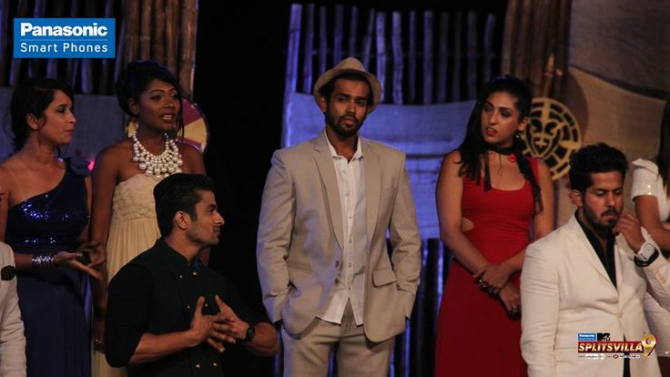 Semi Finals! MTV Splitsvilla 9 Episode 1st October 2016 Video Fight, Task to finale :- The Ninth season of the love based TV reality shows MTV Splitsvilla is now all set to witness its grand finale…