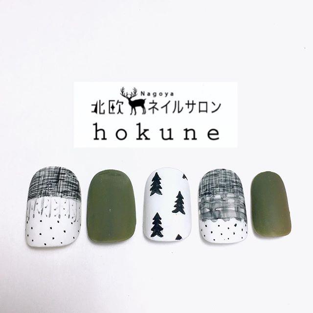 【nail_hokune】さんのInstagramをピンしています。 《ノルウェー の 森 . . hokune1周年キャンペーンでお得です♪ . 11/30まで♪ . 詳しくはhpをご覧下さい(^O^) . #北欧ネイル #北欧 #北欧ネイルサロンhokune #栄ネイル #名古屋ネイル #栄駅ネイル #カジュアルネイル #手描きネイル #ショートネイル #ショートネイル部 #名古屋ショートネイル #nailstaglam #美甲 #指甲油 #指甲 #钉子 #彩绘 #hokune #manicuren #manicure #네일 #젤네일 #네일아트 #ノルウェーの森 #森ネイル #森》