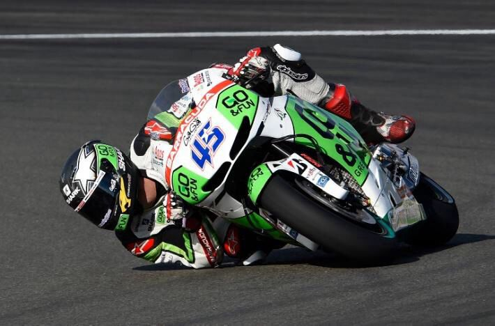 Scott Redding and his phenomenal lean angle | Bikes | Racing motorcycles, Motorcycle equipment ...
