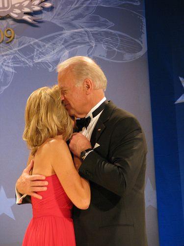 Joe Biden Wife | Vice President Joe Biden and his wife Jill