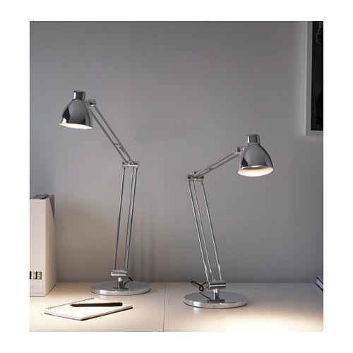 ANTIFONI ワークランプ  - IKEA