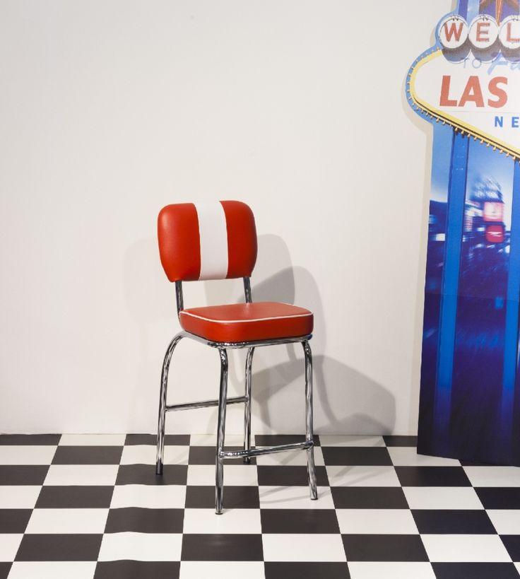 Die besten 25+ Barhocker rot Ideen auf Pinterest - esszimmer modern weis grau