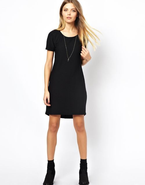 #T-Shirt Dress for summer or Tropical Holiday | Fashionaon