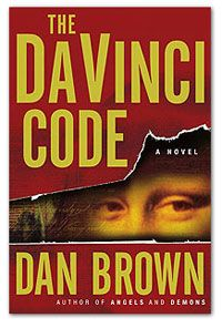 """(O) """"The Da Vinci Code"""" by Dan Brown. A great *fictional* adventure book about thousand-year-old clues, secret societies, detective work, chases, and puzzles. The book presents itself as factual, referring to supposed-real background, but there are many, major inaccuracies. Read it just for fun, not for revelation."""