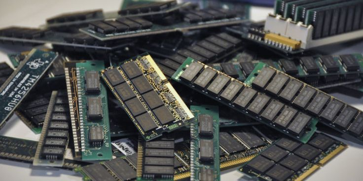 Thanks for the memory: How cheap RAM changes computing