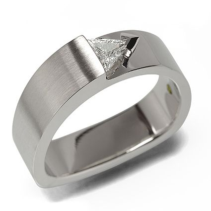 mens wedding ring
