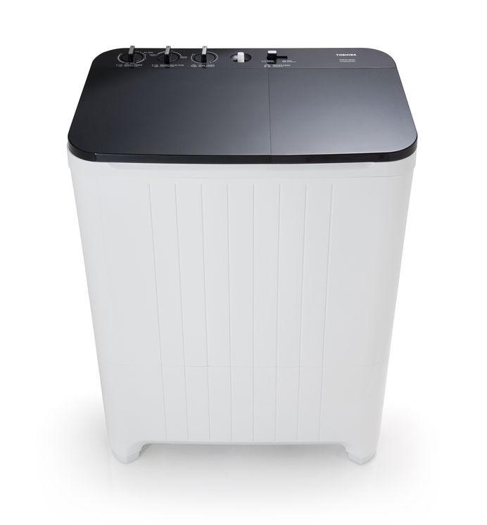 Toshiba   Twin-tub washer