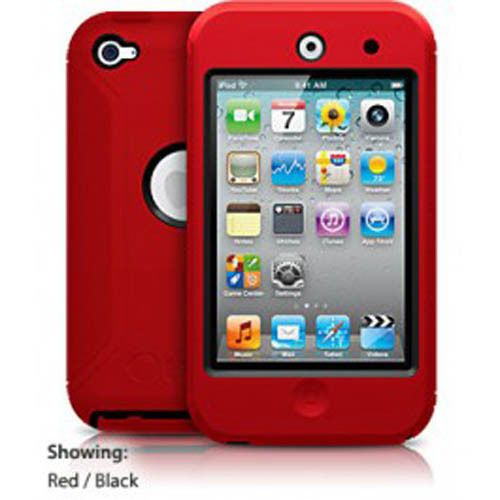 OtterBox-Defender-Rugged-Case-for-iPod-touch-4th-Generation-Red-Black
