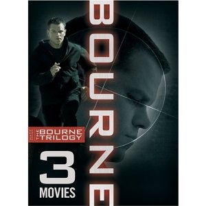 I'm pretty darn girly and don't tend to frequent action movies, but I LOVE the Bourne movies - will watch them every time I see them on TV, commercials and all. On my wishlist, but also on the list of things to purchase for people I love.