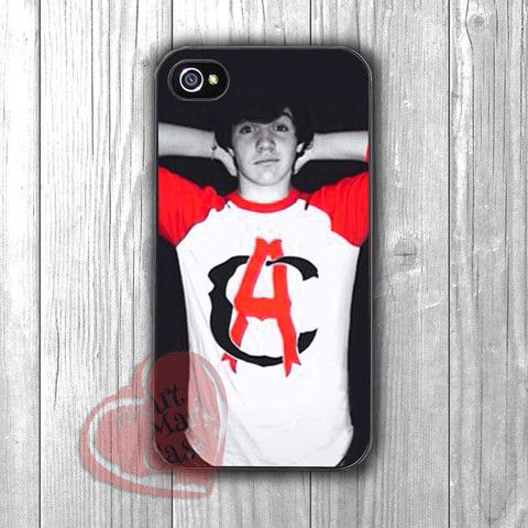 aaron carpenter magcon boys print-1nny for iPhone 4/4S/5/5S/5C/6/ 6+,samsung S3/S4/S5,samsung note 3/4