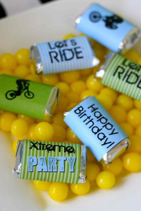 1000+ images about BMX/bike theme party on Pinterest ...