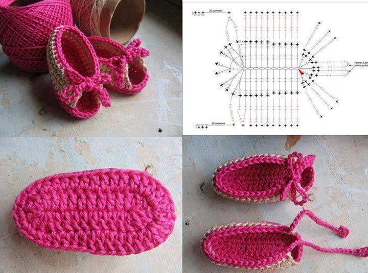 Kızlar için yazlık örgü ayakkabı