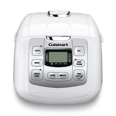 Cuisinart® Rice Plus™ Multicooker  For final price, add this item to your shopping bag. Learn more.  regular $219.99