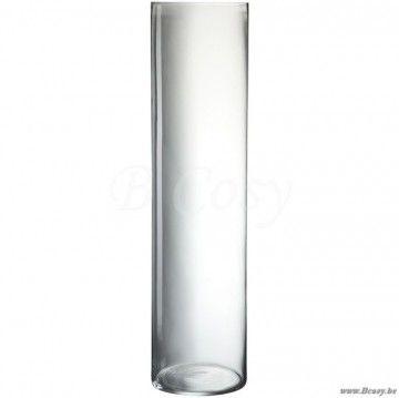 "J-Line Vaas cilinder joni glas klaar L 105 <span style=""font-size: 0.01pt;"">Jline-by-Jolipa-93963-vaas-vase-vases-online-shopping-online-online-kopen-online-e-shop-vase-vases-online-verkooppunt</span>"