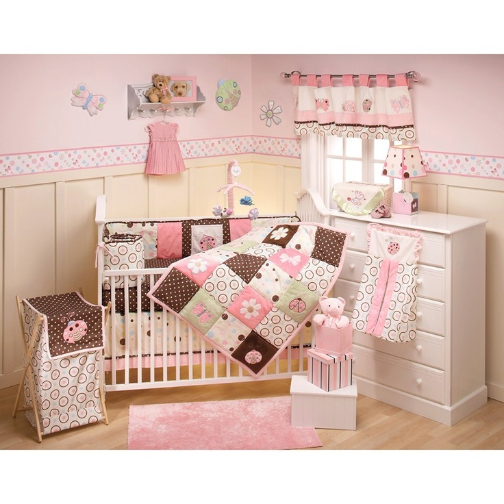 Lullaby Land Nursery Decorating Ideas: 17 Best Images About Things For Baby On Pinterest