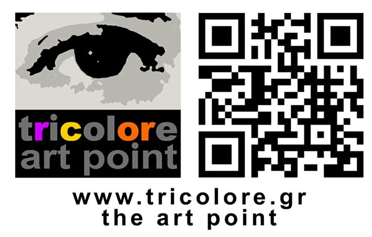 TRICOLORE THE ART POINT Εναλλακτικός χώρος για την τέχνη, την ζωγραφική με αφιερώματα και κριτικές σε γνωστούς και άγνωστους σημαντικούς καλλιτέχνες
