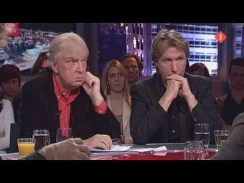Ramses Shaffy en Frank Boeijen - Zeg me dat het niet zo is