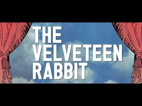 The Velveteen Rabbit at Unicorn Theatre in London