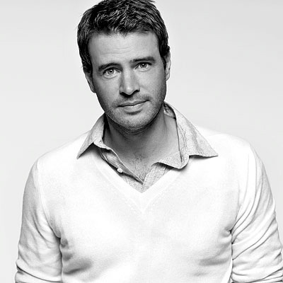 Scott Foley (he will be forever Noel Crane!)