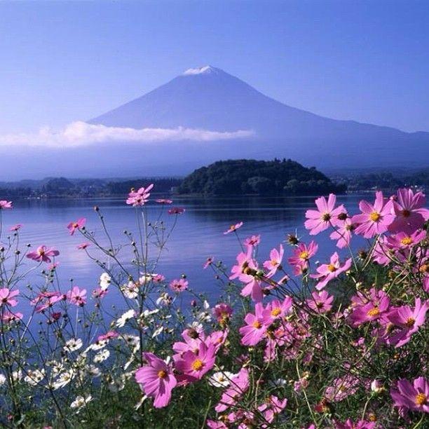 富士山 (Mt.Fuji) itt: 富士宮市, 静岡