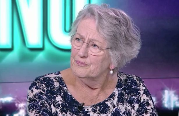 Germaine Greer blasts Princess Diana: 'Worst f*ck in the country'