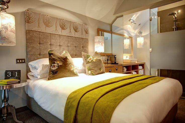 Caldecott Classic Bedroom