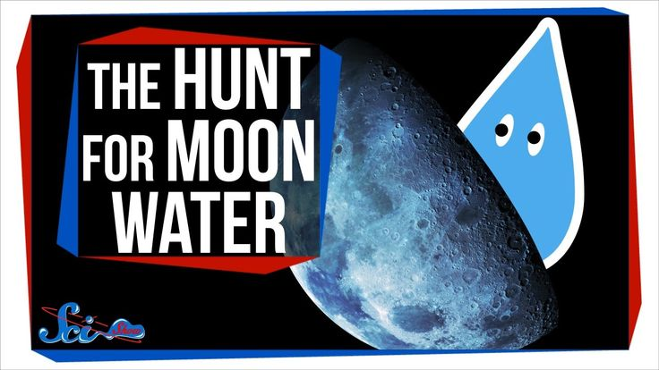The Hunt for Water on the Moon