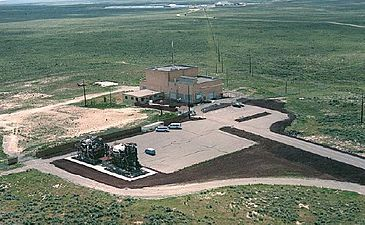 Experimental Breeder Reactor I - Wikipedia, the free encyclopedia
