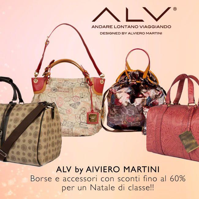 ALV by ALviero Martini @Modaful http://www.modaful.com/eu/flash-sales/alv-by-alviero-martini.html