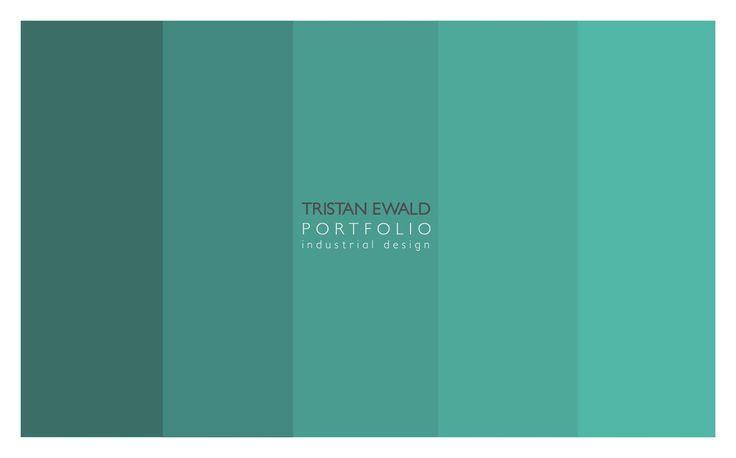 Senior portfolio 2013  Industrial Design