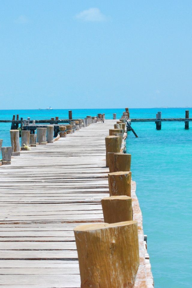 anywhere.  on a dock.: Lounges Chairs, The Bays, The Ocean, Beautiful, Sea, Pier, Places, Beaches Vacations, Sailing Boats