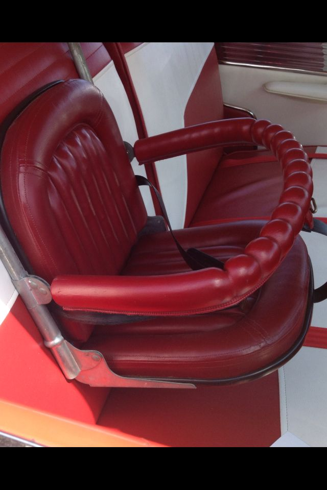 Antique Bus Seats : Best images about car seat porn on pinterest baby