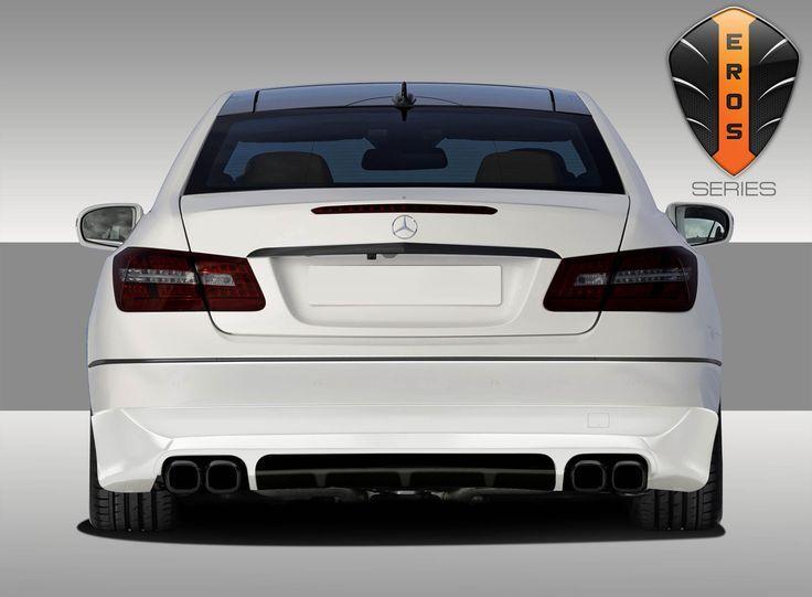 Awesome Mercedes: 2010-2013 Mercedes E Class C207 2DR A207 Convertible Eros Version 1 Rear Lip Und...  Cars Check more at http://24car.top/2017/2017/07/08/mercedes-2010-2013-mercedes-e-class-c207-2dr-a207-convertible-eros-version-1-rear-lip-und-cars/