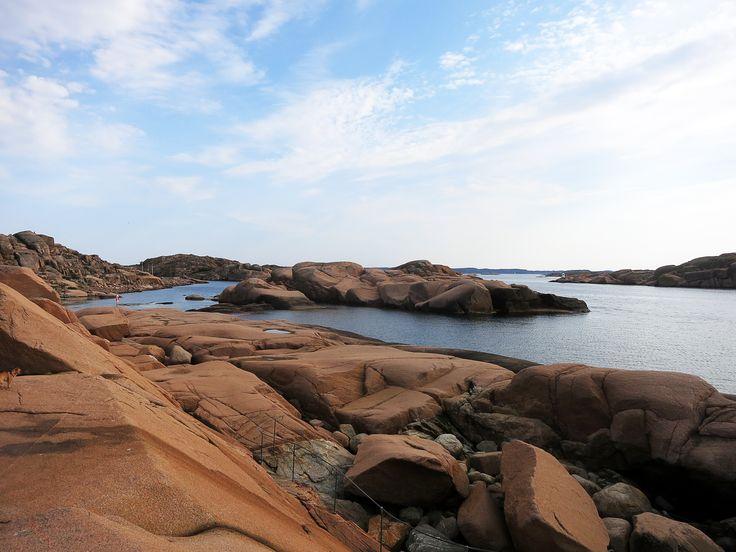 Lysekil, Westcoast Sweden (by Savier)