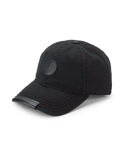 863bdb61629 TRUE RELIGION ELEVATED CORE BASEBALL CAP.  truereligion