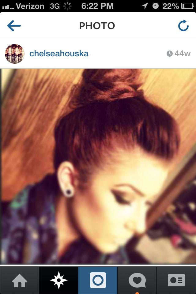 20 best chelsea houska hair and style images on pinterest hair and makeup pmusecretfo Image collections