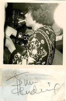 JIMI HENDRIX IN DEUTSCHLAND: 31. August - 2. September 1967 Berlin............my birthday.