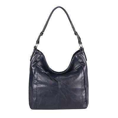 DAMEN TASCHE Handtasche Umhängetasche Schultertasche Shopper Crossbody Hobo Bag… – Italyshop24.com