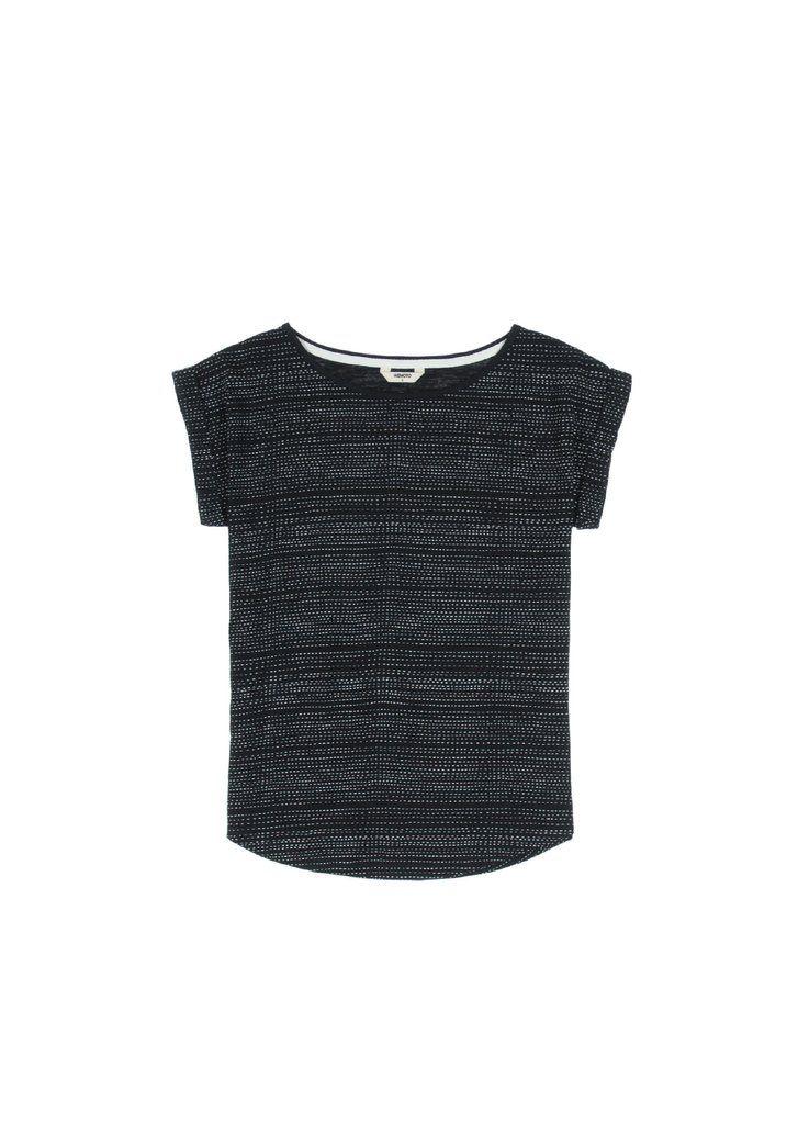 Wemoto Holly t-shirt - Black