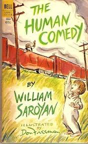 Download PDF Human Comedy by William Saroyan Free Book PDF