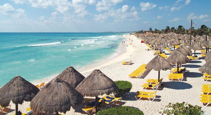 Now showing photo 1, IBEROSTAR Paraiso Maya Beach
