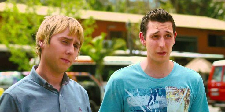 The Inbetweeners 2 trailer released online http://descrier.co.uk/culture/film/inbetweeners-2-trailer-released-online/