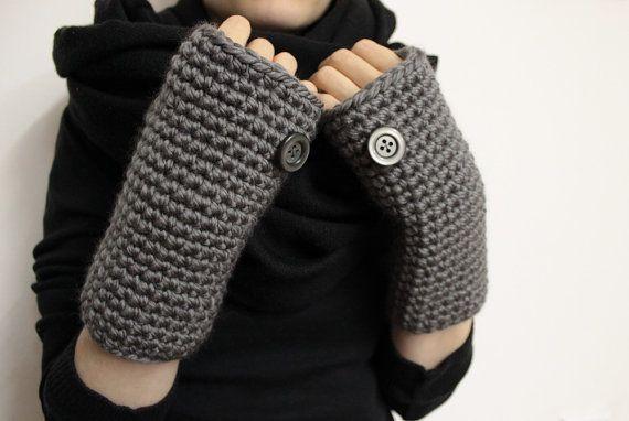 62 best Handschuhe, Stulpen images on Pinterest   Handschuhe ...