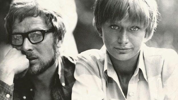 Władysław Kowalski i Jadwiga Jankowska-Cieślak